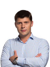 Nikolay Beloshitsky, CEO